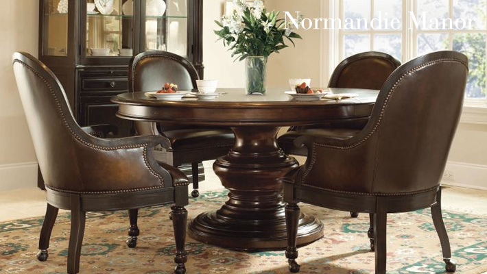 normandie manor dining room items - Dining Room Items