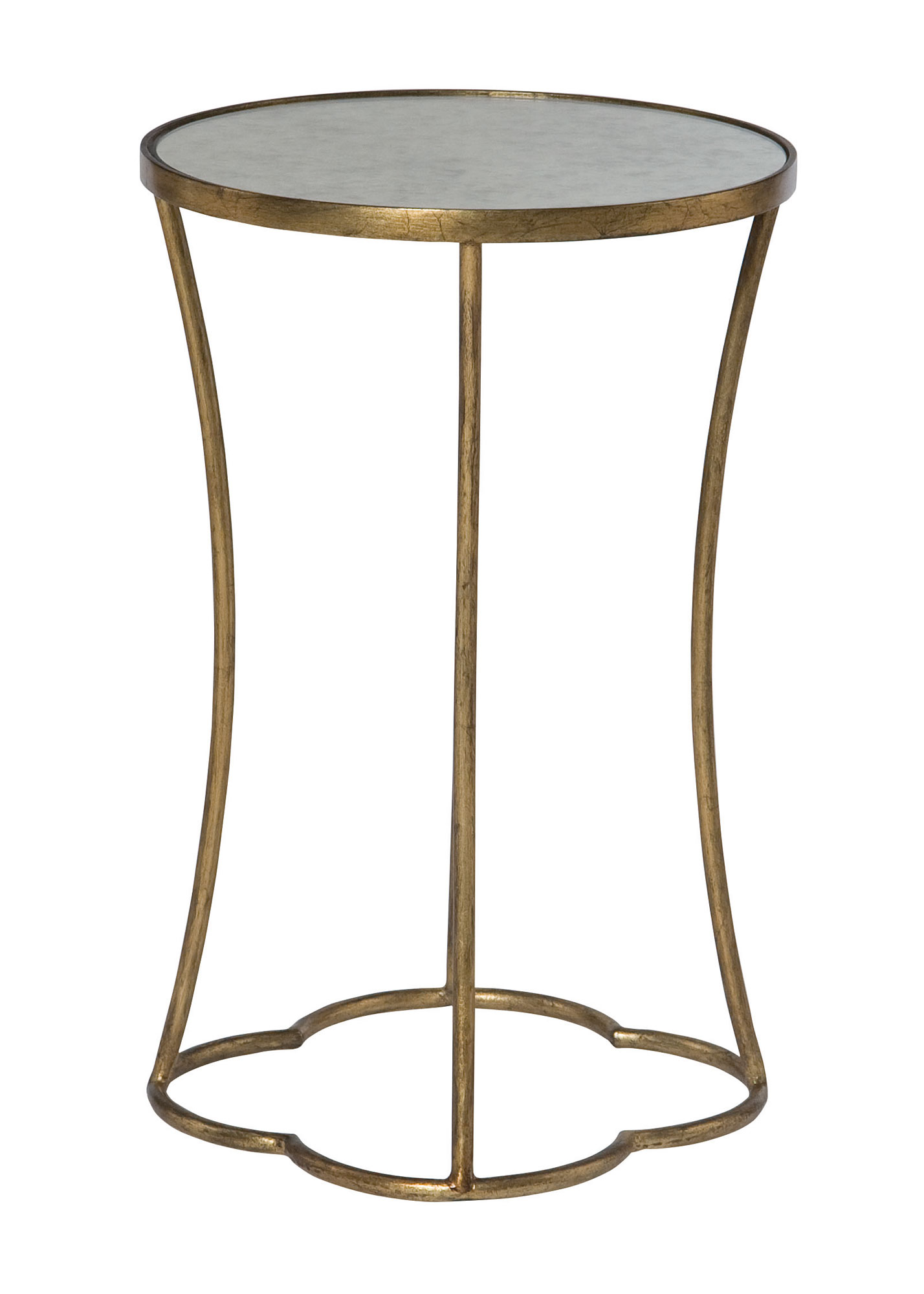 Round Accent Table Bernhardt