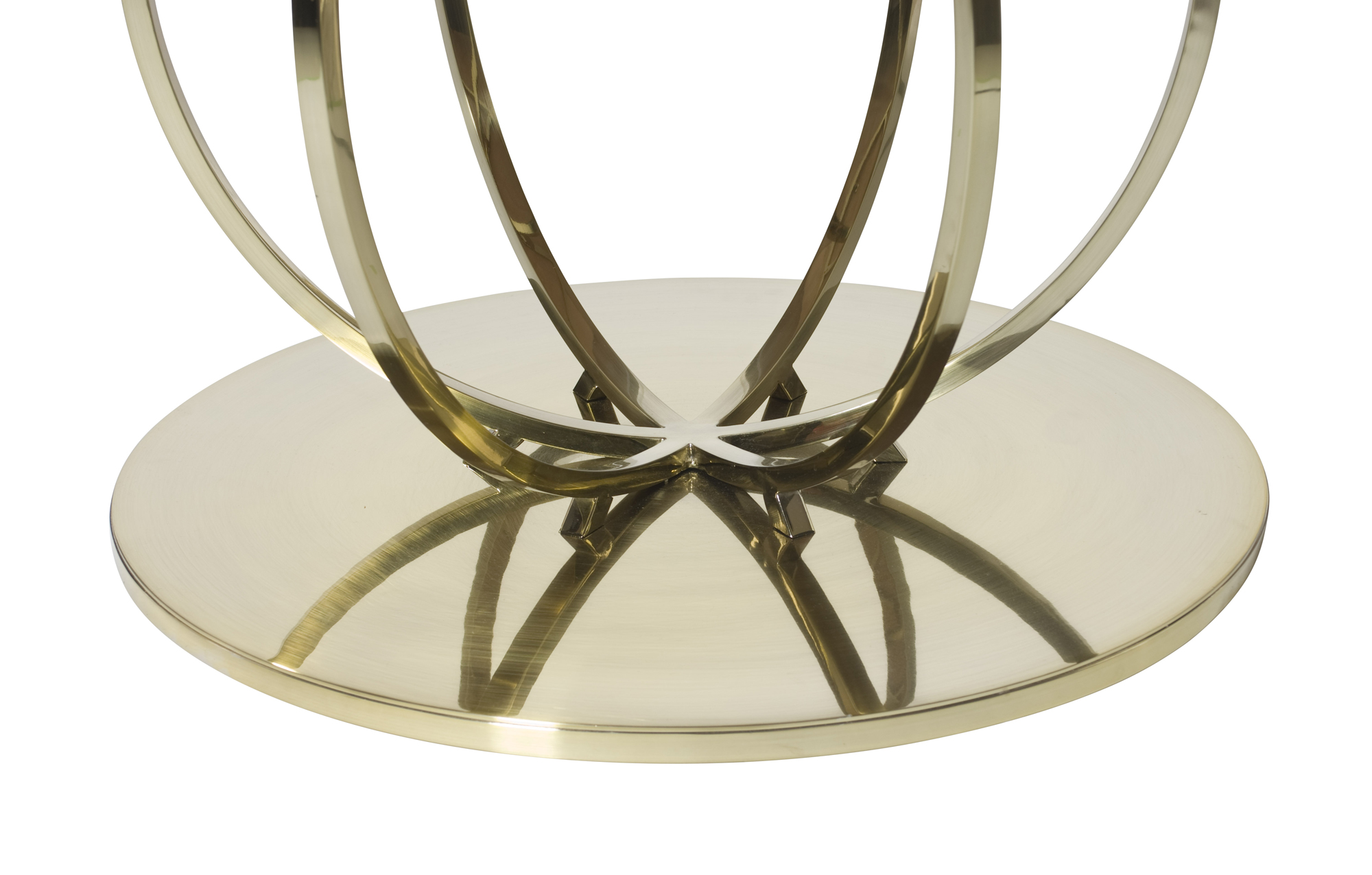 Round Dining Table Bernhardt : 356metal from bernhardt.com size 2000 x 1276 jpeg 577kB