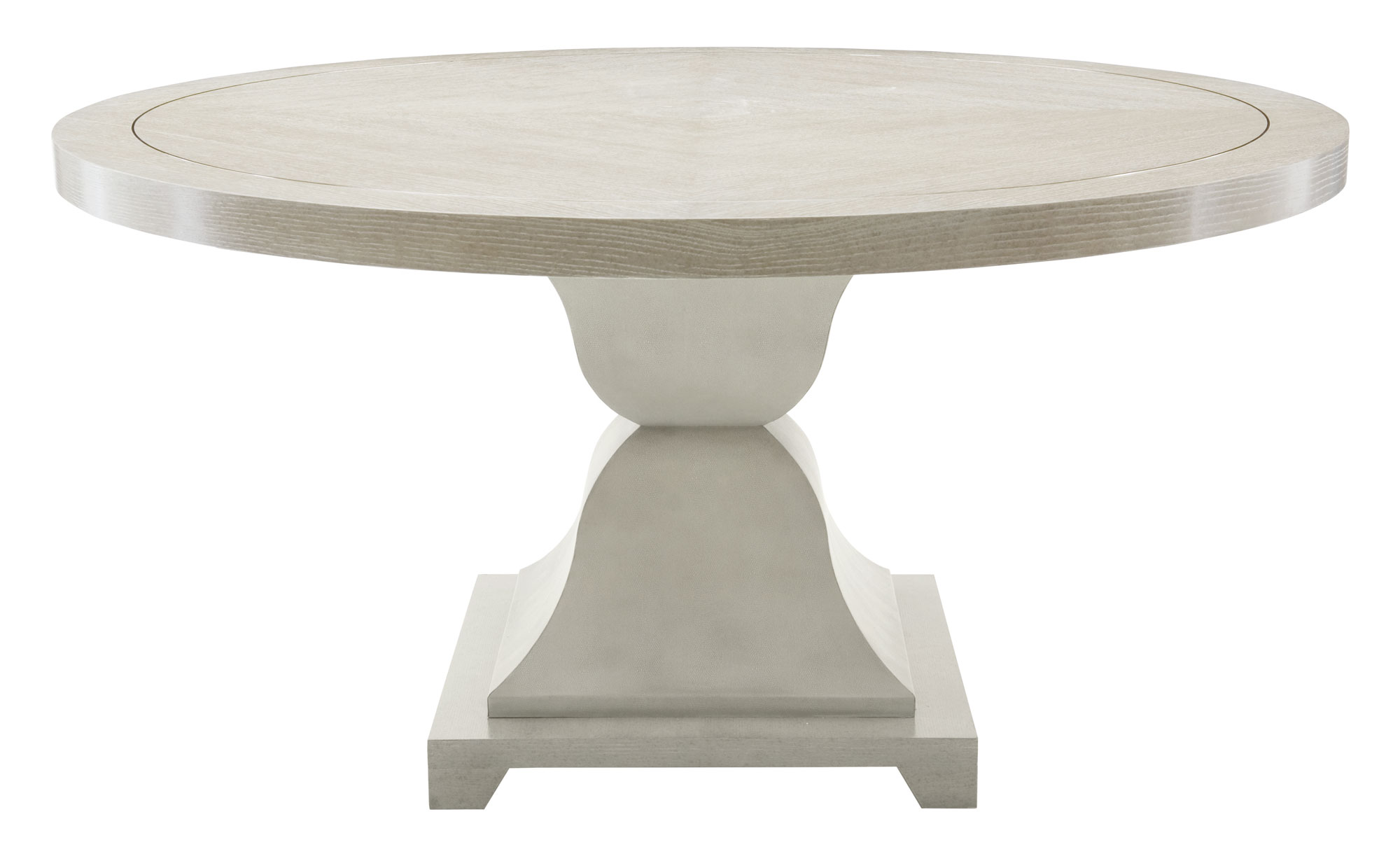 Oak Dining Room Furniture Round Dining Table Bernhardt