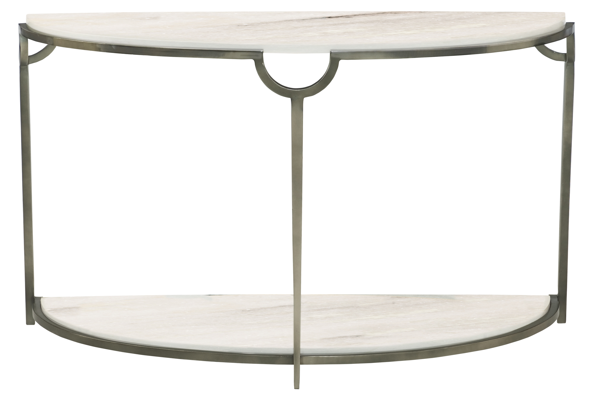 Demilune Console Table Bernhardt