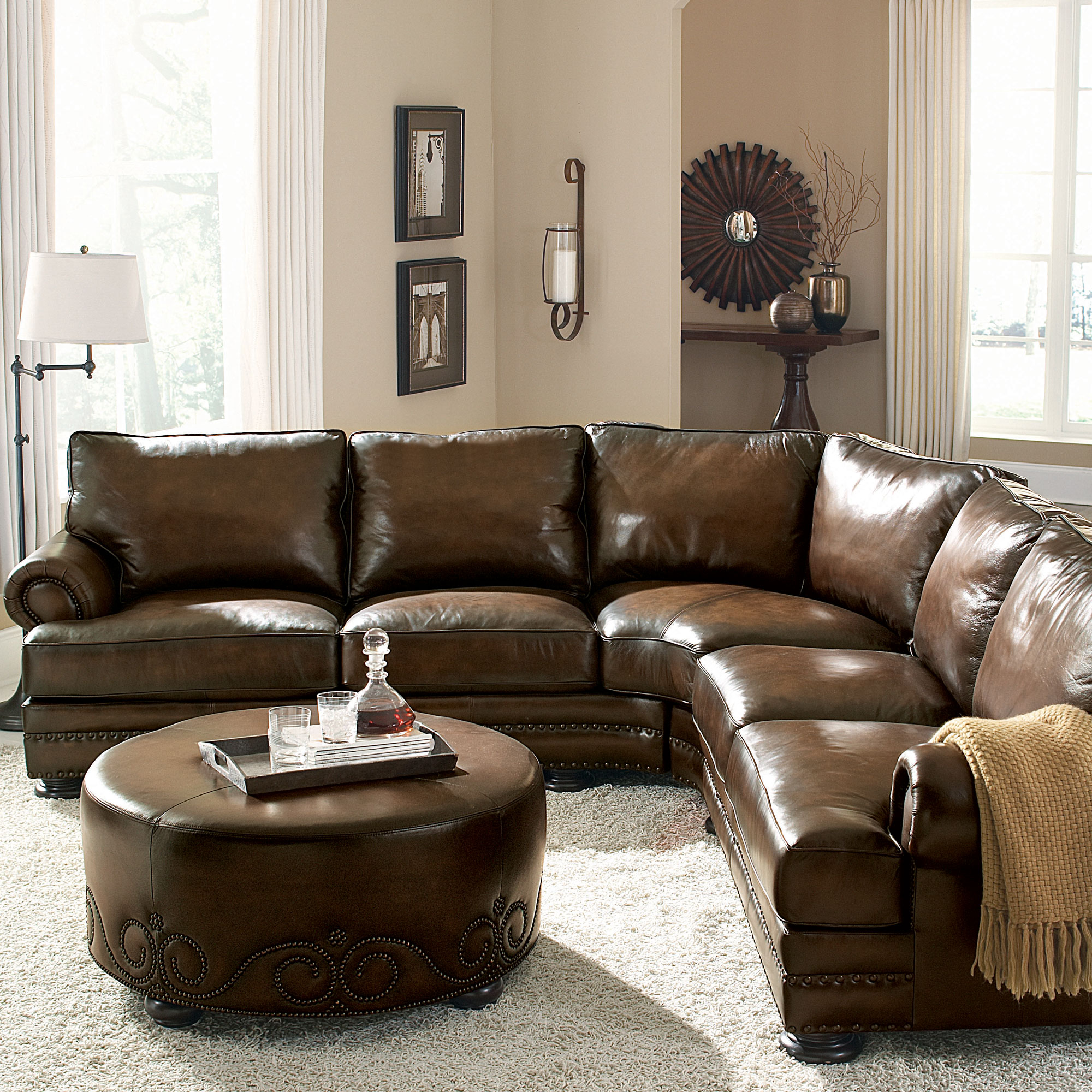 Foster living room bernhardt for Bernhardt furniture