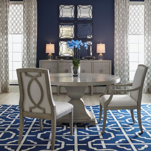 Kitchen Table And Chairs Ireland: Round Dining Table