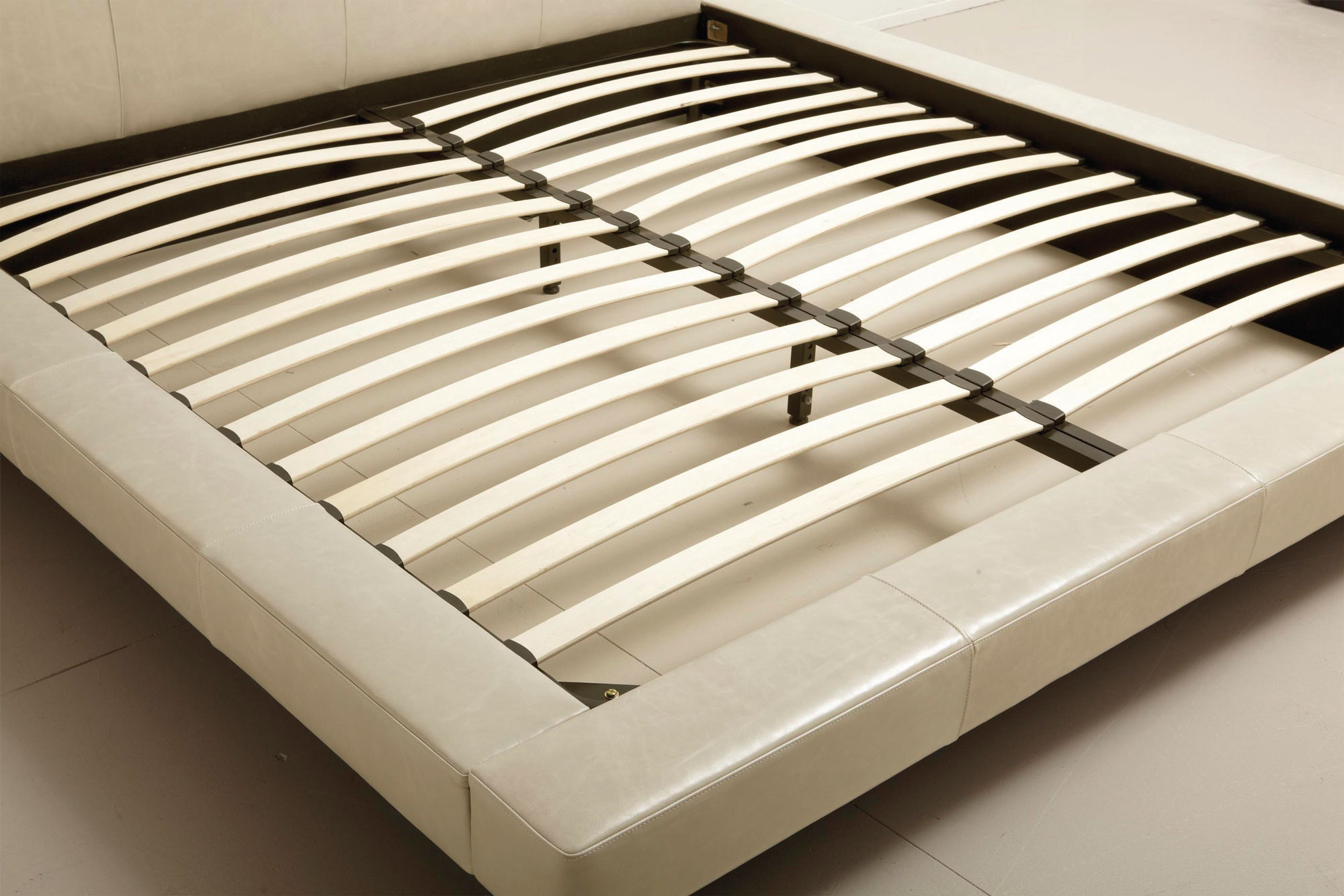 Euro Slat Systems Are Available On A Variety Of Our Beds For Mattress Only Applications No Box Springs Required