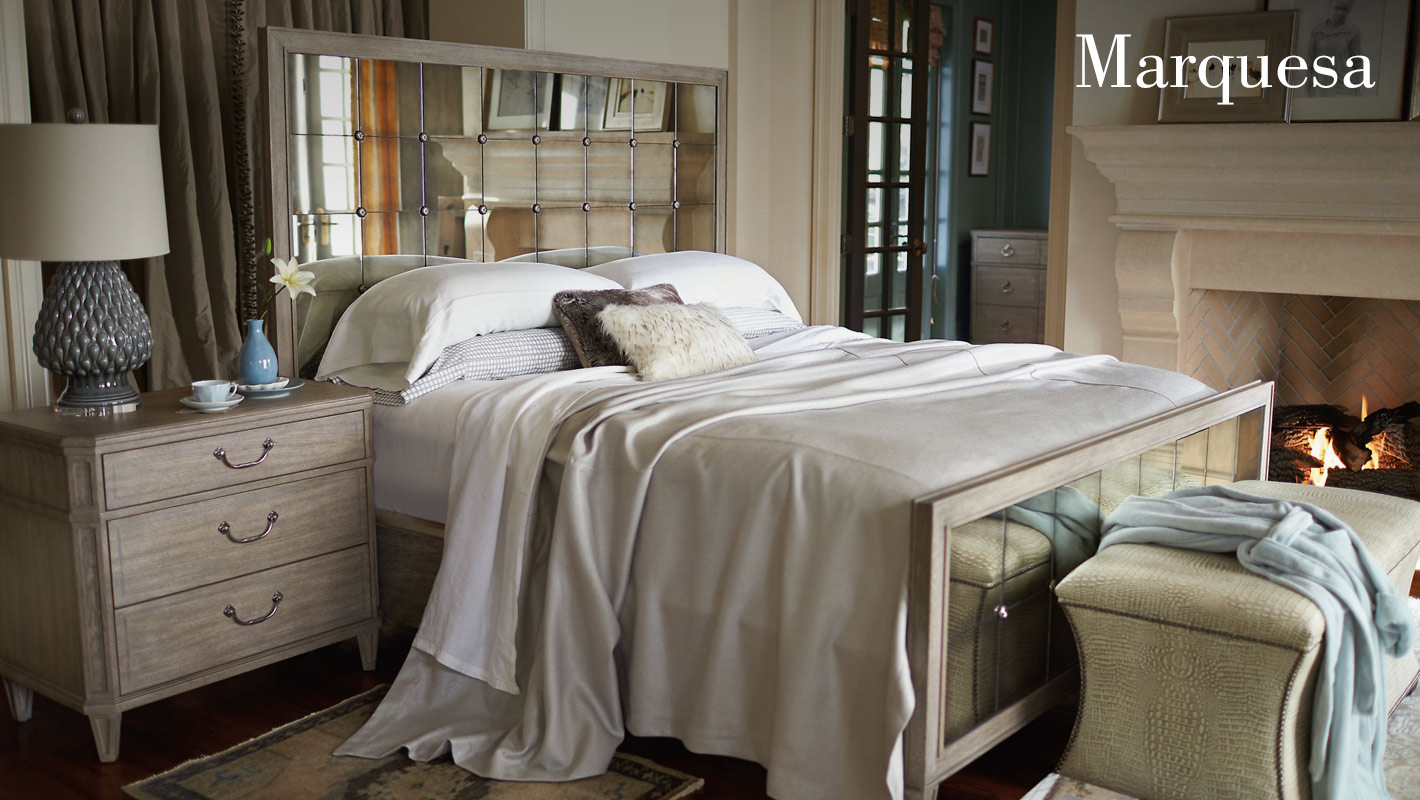 Marquesa Bedroom Items | Bernhardt