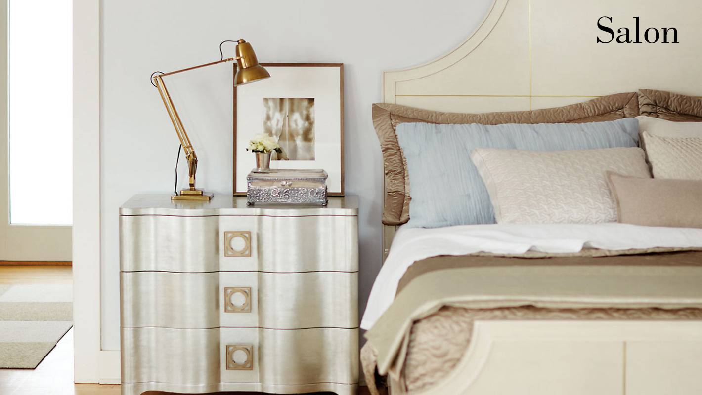Salon Bedroom Items | Bernhardt