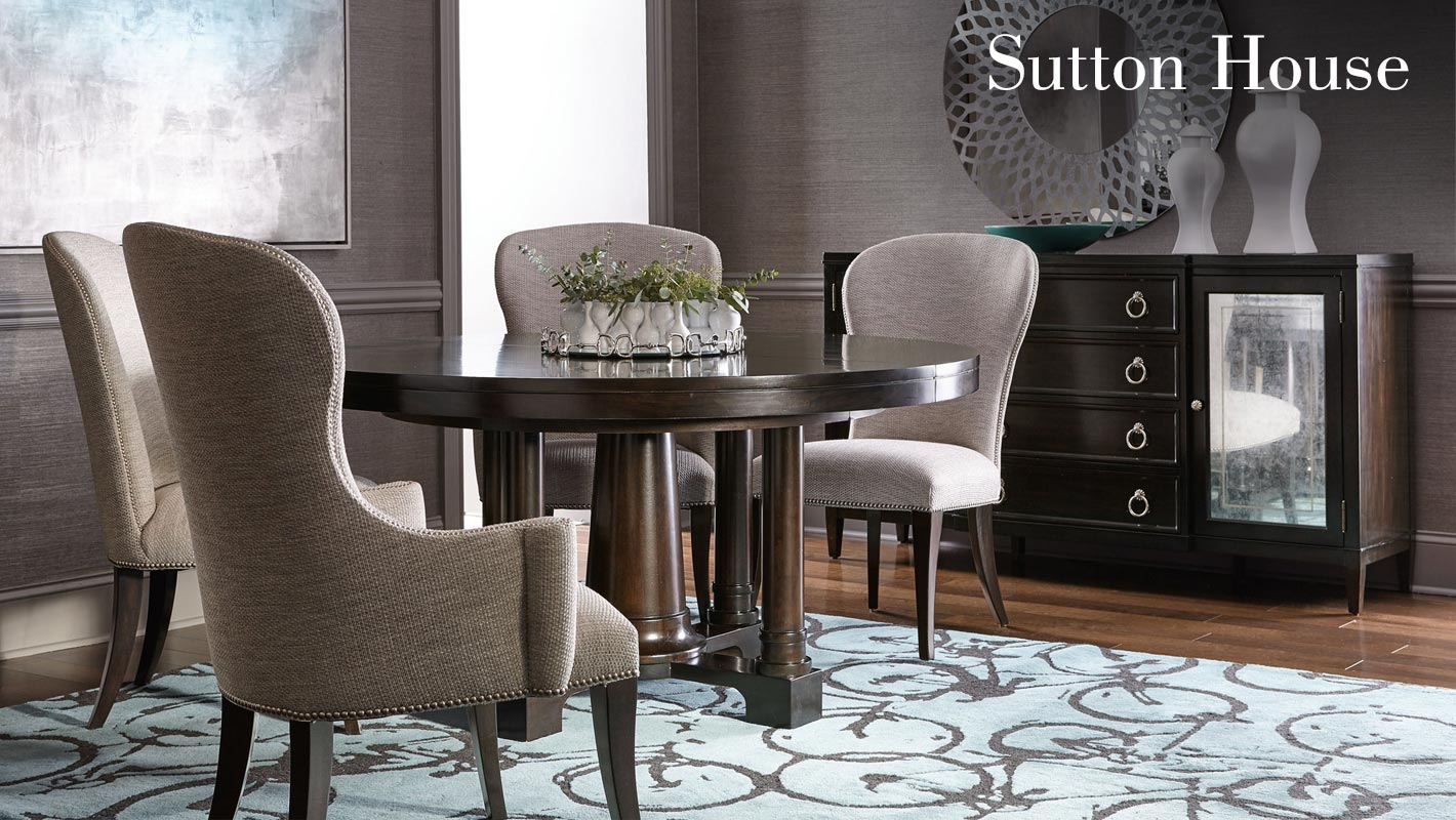 Sutton House Dining Room Items | Bernhardt