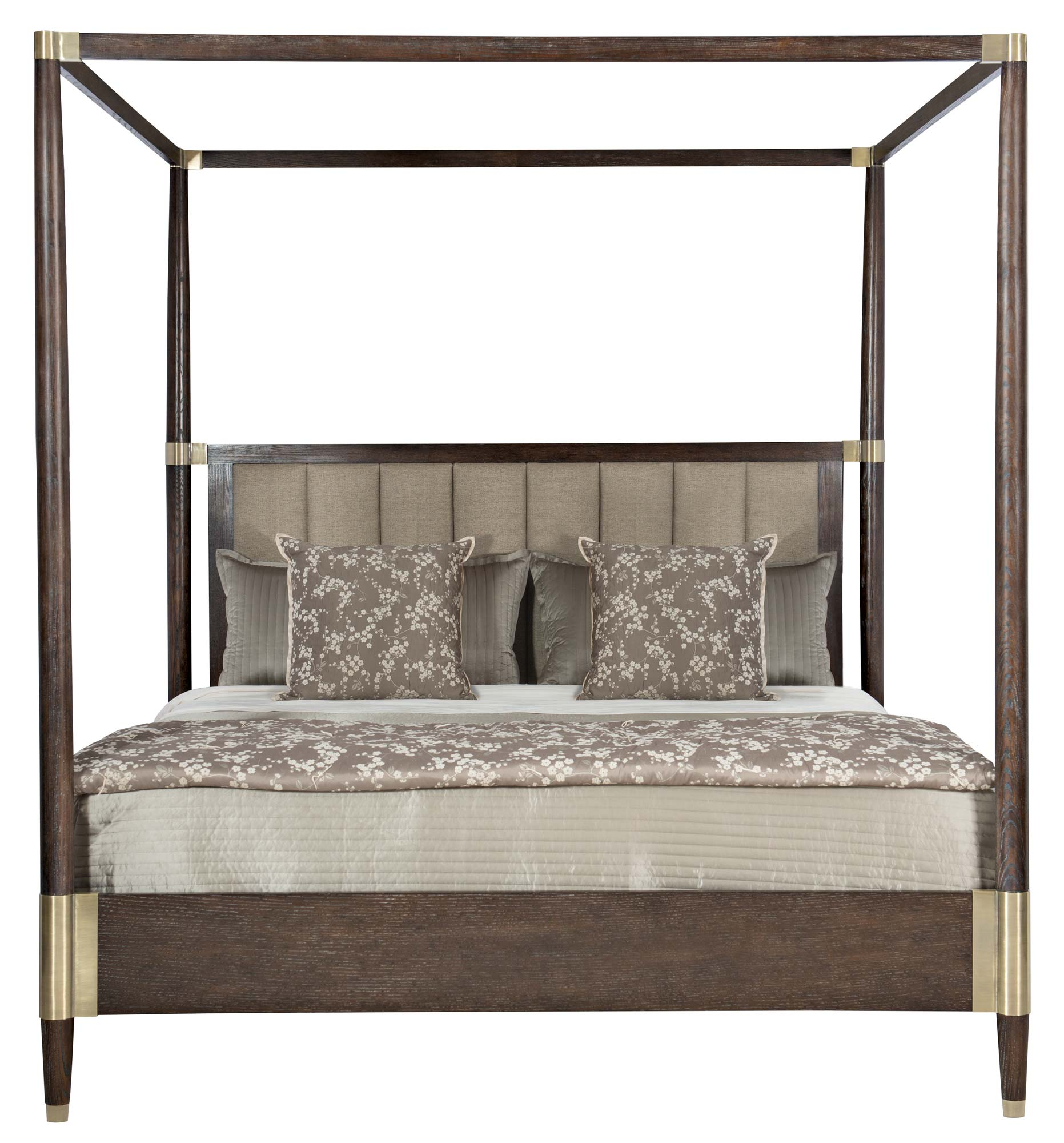 Bernhardt King Canopy Bed