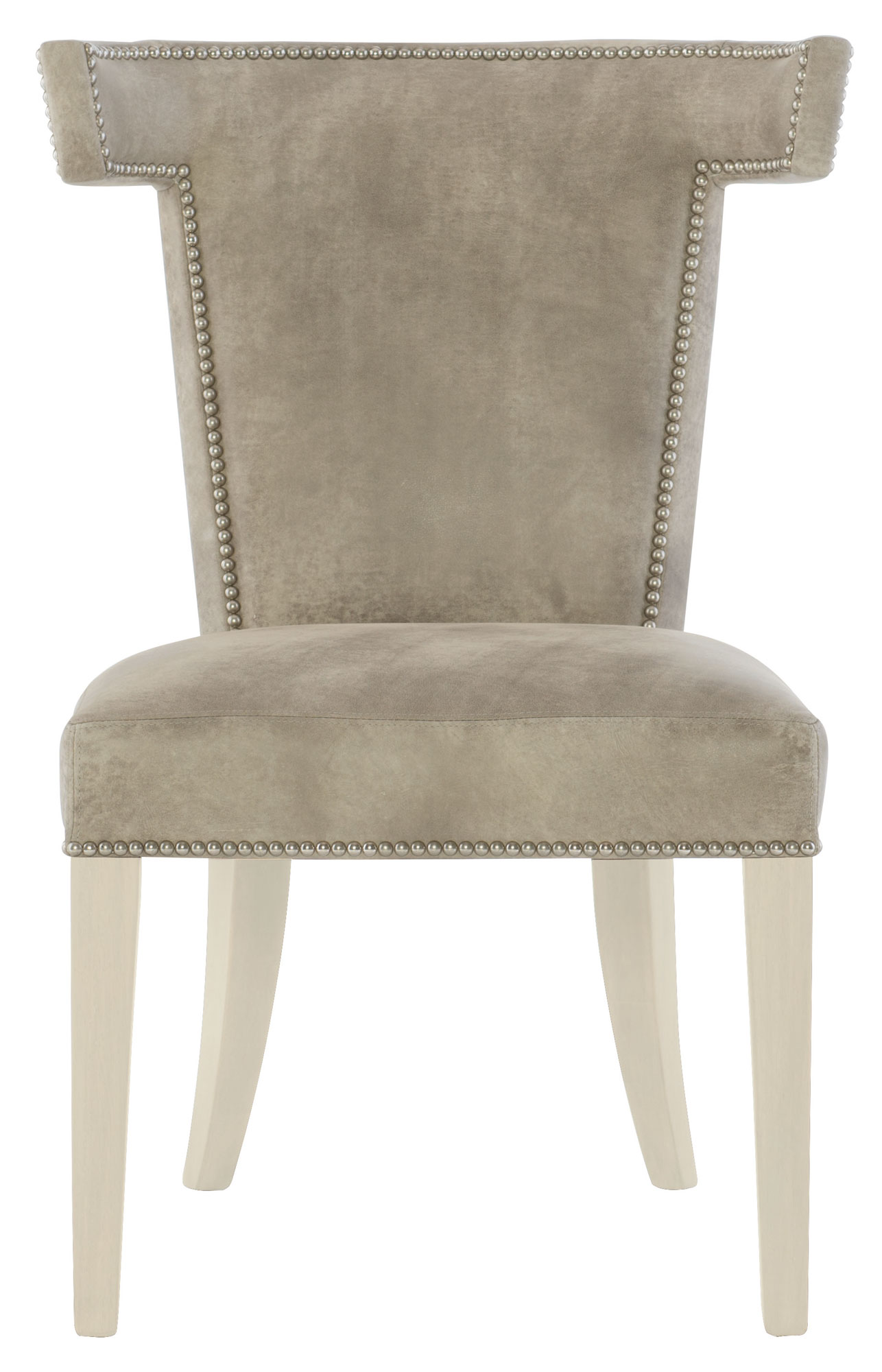 Remy Leather Dining Side Chair