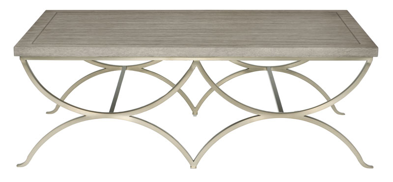 Merveilleux Cocktail Table. 358 022. Bernhardt Interiors. Marquesa