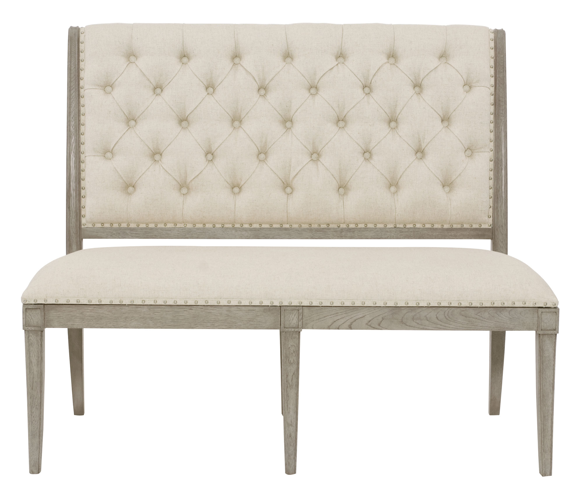 Lovely Marquesa Banquette