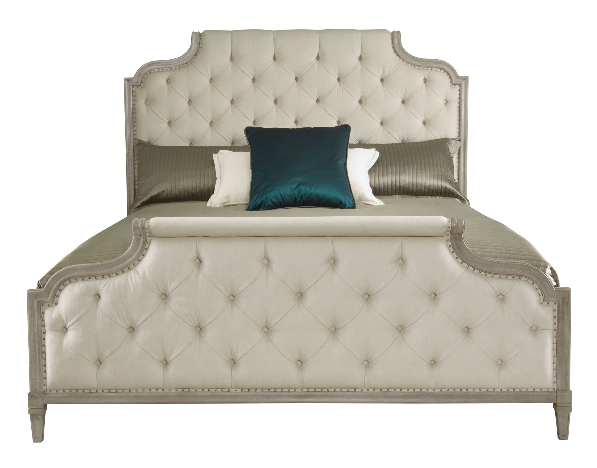 Upholstered bed bernhardt for Upholstered beds