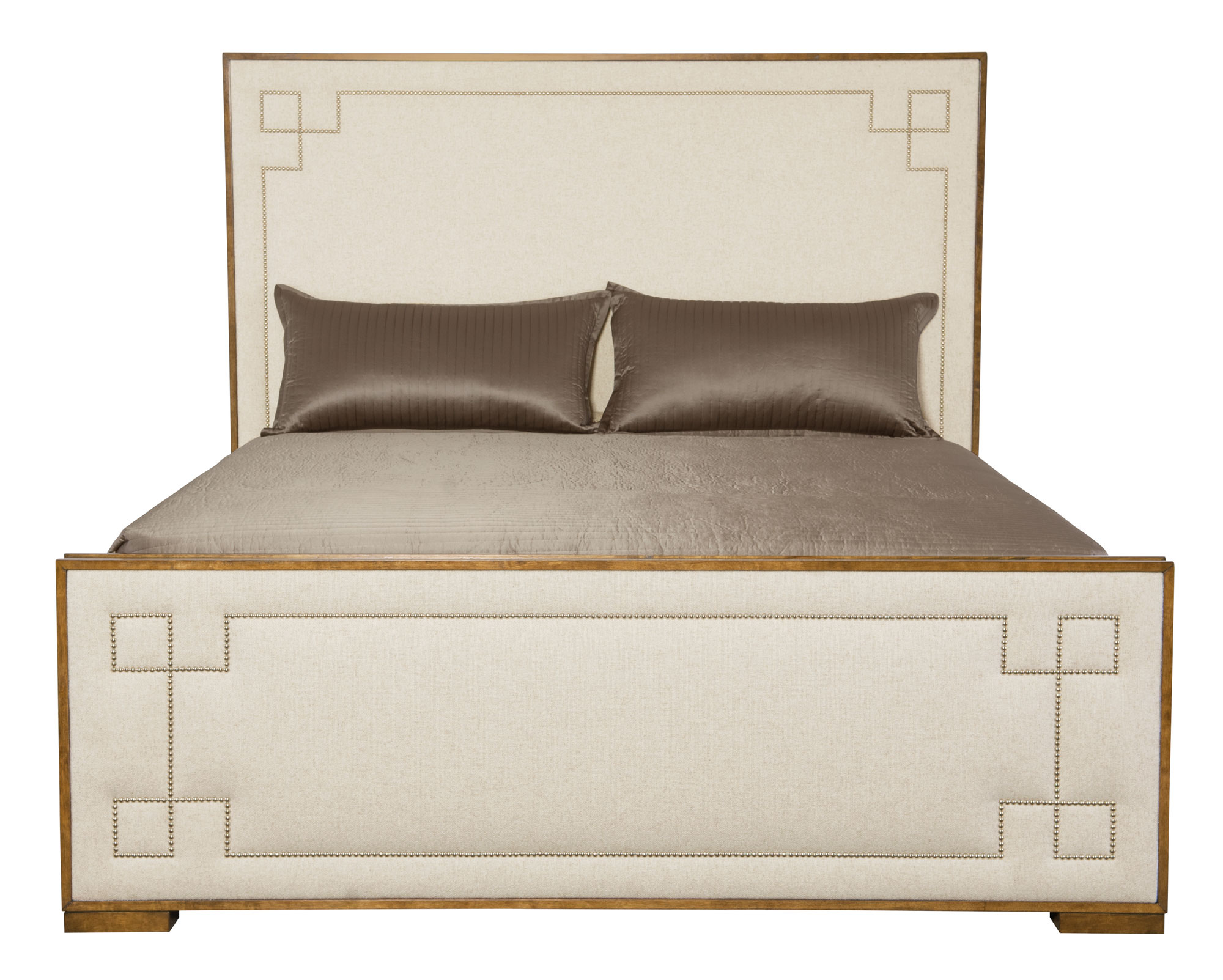 soho luxe bedroom items | bernhardt