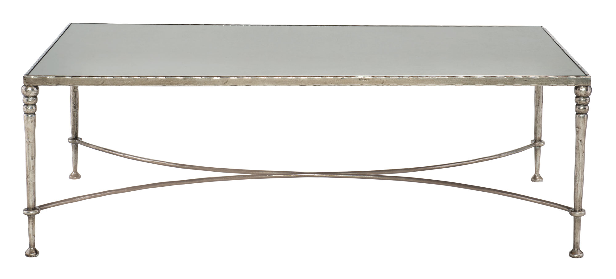 High Quality Orleans Rectangular Cocktail Table