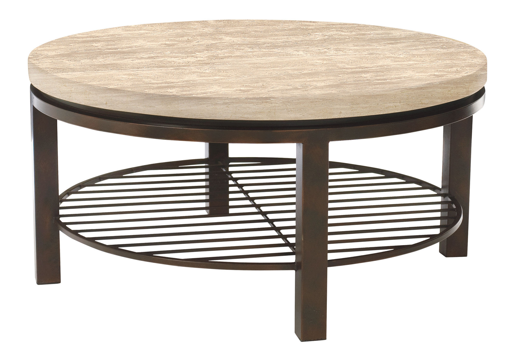 Rectangular Cocktail Table. 498 021. Bernhardt. Tempo