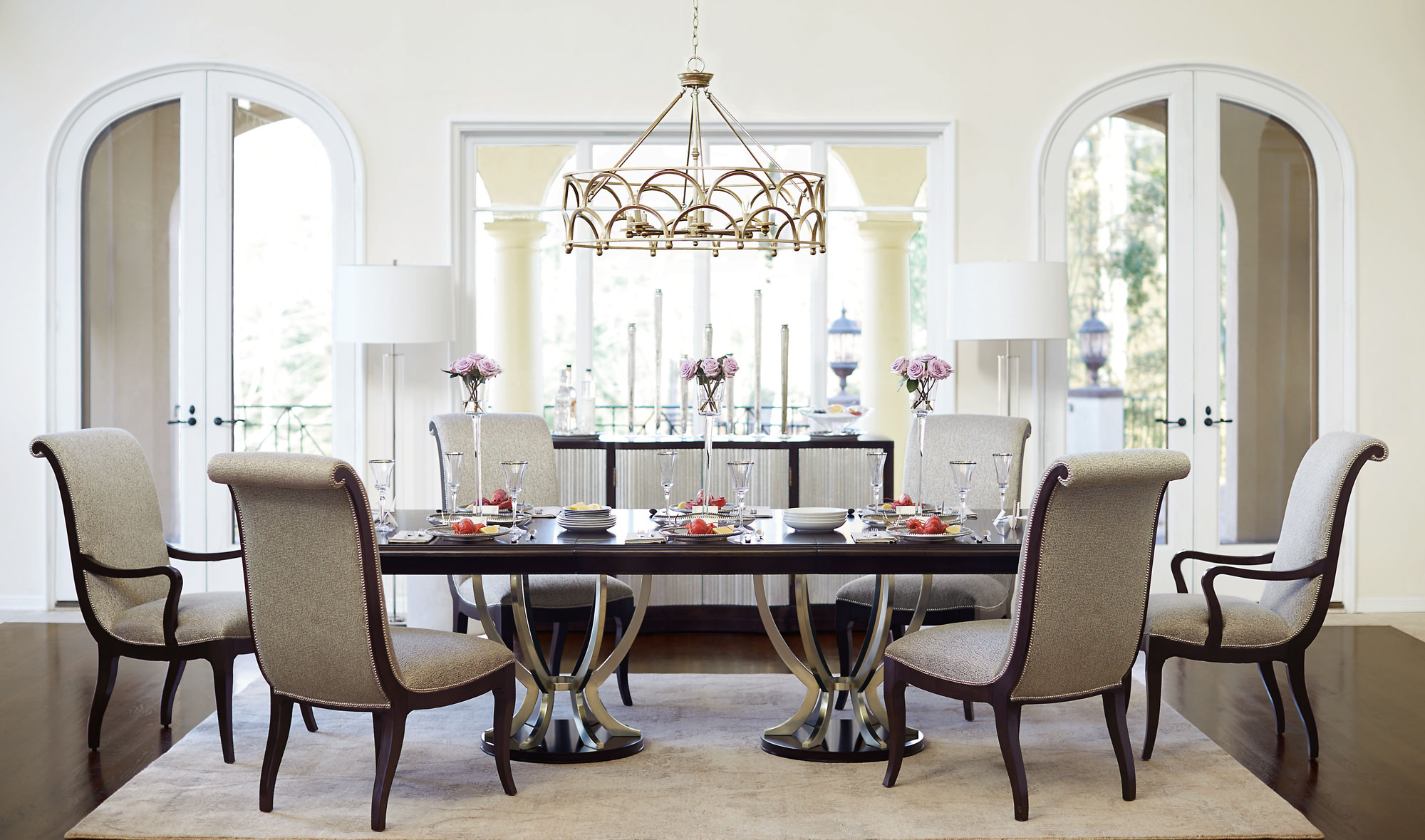 Great Dining Room Great Pictures