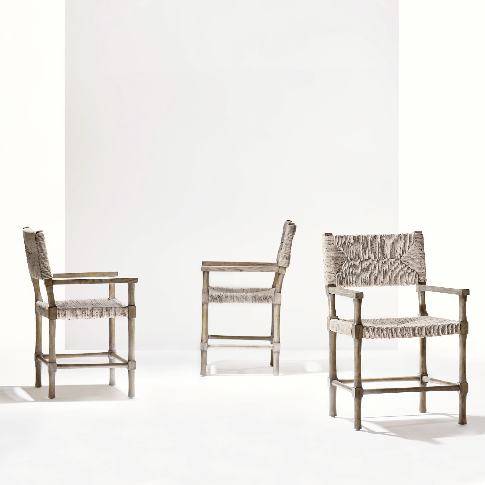 Palma chairs bernhardt for Furniture palma