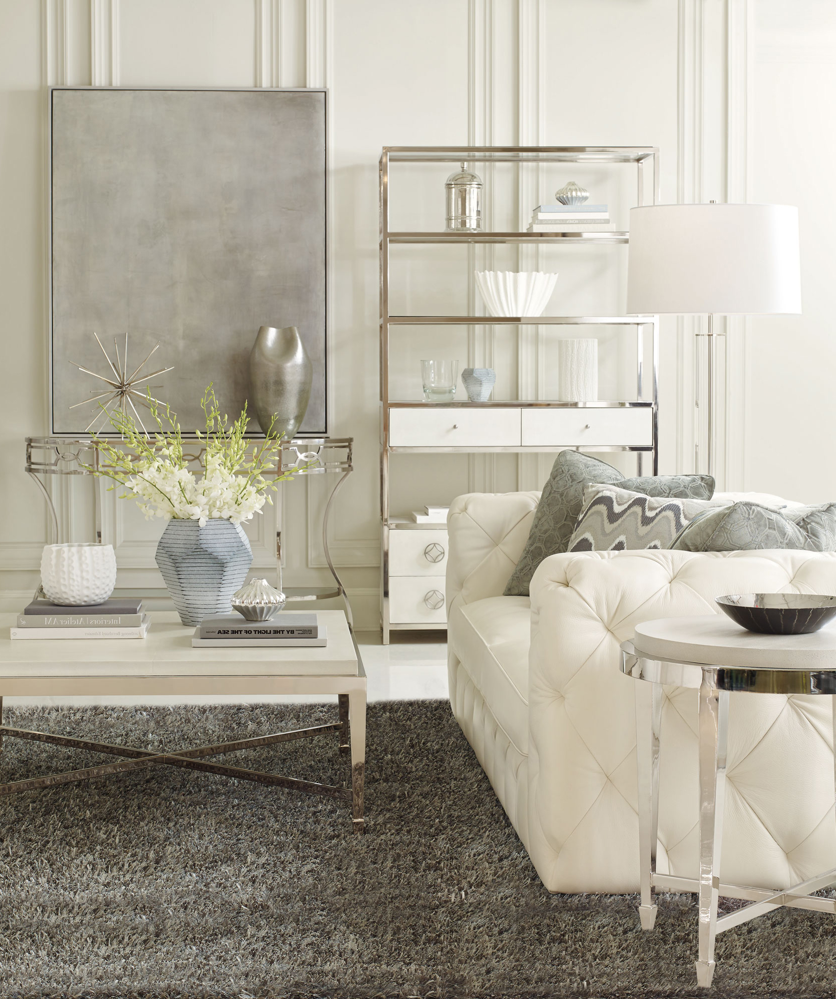 Chelsea Criteria Haven Living Room Bernhardt