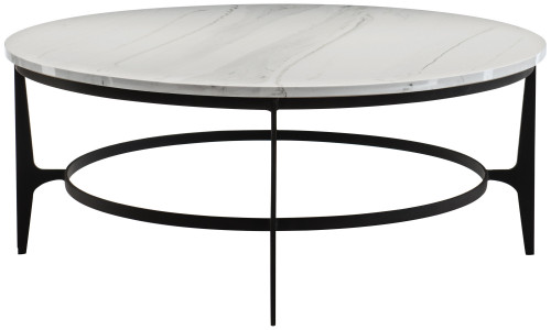 Genial Metal Cocktail Table. 326 021. Bernhardt Interiors. Avondale