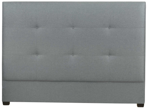 Derrick. King Tufted Bed Headboard